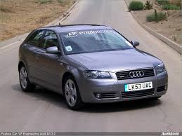 audi coupe a3 feature car vf engineering audi a3 3 2 audiworld