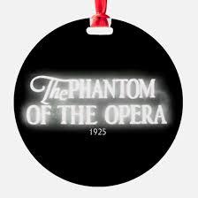 opera ornament cafepress