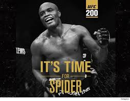 Anderson Silva Meme - anderson silva jumps the gun no decision yet on cormier s ufc