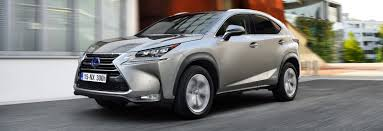 lexus nx contract hire deals the best suvs on sale for 300 per month carwow
