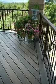 trex decks in colorado springs decks by schmillen