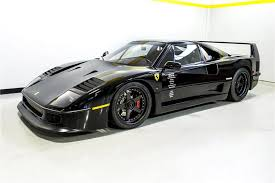 wrecked f40 restored on fast n loud sells for 740k
