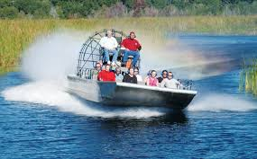 fan boat tours florida best airboat tours south florida ultimate florida tours guided