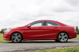 used mercedes cla mercedes benz cla class coupe review 2013 parkers
