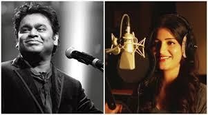 mtv unplugged india mp3 download ar rahman shruti haasan to recreate raanjha raanjha from raavan with ar