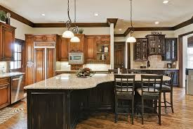 Kitchen With Island Ideas by Home Design 87 Captivating T Shaped Kitchen Islands