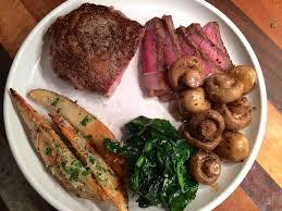 steak taste by taste