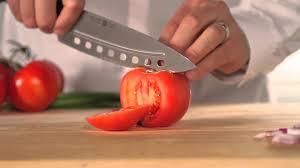 gourmet kitchen knives wüsthof gourmet ridge chef s knife 8