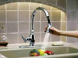 Single Handle Moen Kitchen Faucet Single Handle Moen Kitchen Faucets U2014 Jburgh Homes Diy Moen