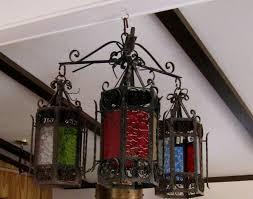 Gothic Chandelier Wrought Iron Antique Gothic Chandelier Wrought Iron U2014 Best Home Decor Ideas