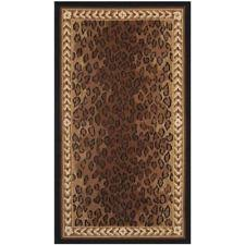 Safavieh Leopard Rug Safavieh Animal Print Country Area Rugs Ebay