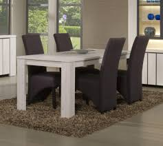 Table Ronde Extensible But by Table De Salle A Manger Moderne Table Ronde Extensible Blanche