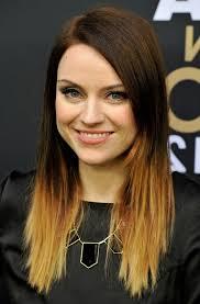 medium length hair with ombre highlights 15 subtle styles for medium length hair hairstyles weekly