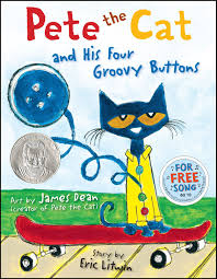 Pete The Cat Clothing Children U0027s Books That Make Great Graduation Gifts