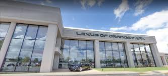 park place lexus lexus of orange park new lexus dealership in jacksonville fl 32244