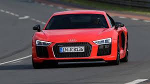audi r8 v10 plus bhp drive audi r8 5 2 fsi v10 plus quattro 2dr s tronic top gear