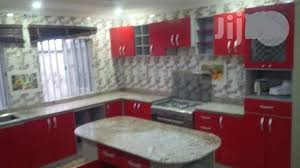 modern kitchen cabinet design in nigeria kitchen cabinets in nigeria