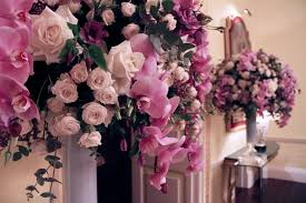 Wedding Flowers London A Luxury Wedding Putting On The Ritz U2014 Neill Strain Floral Couture