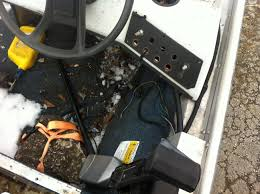 total boat re wire update with pictures bass boats canoes