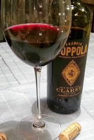 francis coppola claret brian demay s wine wednesday francis ford coppola diamond series claret
