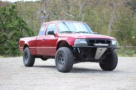 Ford Ranger Truckman Top - here u0027s my long travel ranger and soon to be 4x4 also trucks
