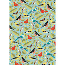 bird wrapping paper birds paper source pattern paper source bird
