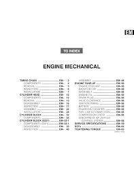 daihatsu k3 vet engine mechanical manual book documents