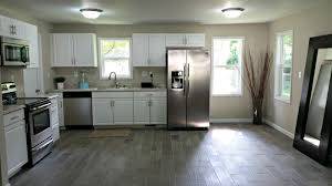 Revere Pewter Kitchen Cabinets Our Haven Transformations