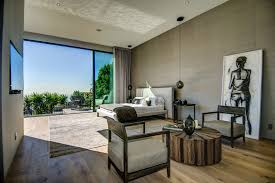 Luxury Furniture Los Angeles Ca Spacious And Luxurious Home In Los Angeles California
