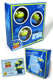 al u0027s toy barn toy story collection claw space aliens