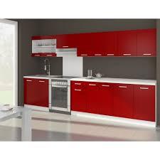 meubles cuisine ultra cuisine complète l 3m20 mat achat vente