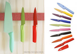 colorful kitchen knives colorful kitchen knives reader s question at home with vallee