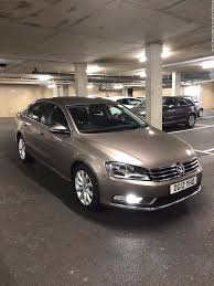 volkswagen passat 2018 vw passat pco ready until 08 2018 recently serviced automatic