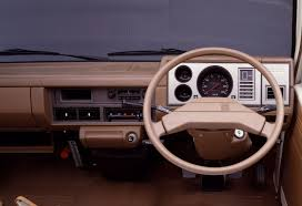 nissan pulsar 1982 1980 nissan caravan car interiors pinterest nissan car