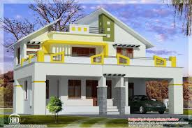 blend of contemporary and kerala style kerala home design and