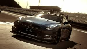 nissan gtr black edition blue nissan gt r black edition tuned gt academy 2012 by galactic rev