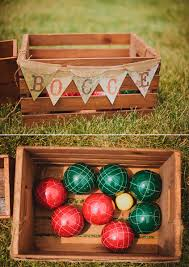 Games For Cocktail Parties - 5 outdoor games for cocktail hour exquisite weddings