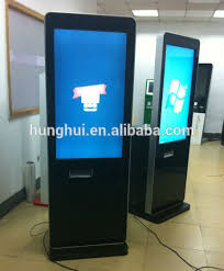 photo booth machine simply operate photo booth kiosk self service photo machine view
