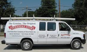 Overhead Door Service Garage Door Service