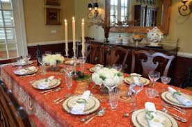 don t just set the table for thanksgiving create thanksgiving