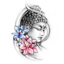 the 25 best buddha tattoos ideas on pinterest buda tattoo