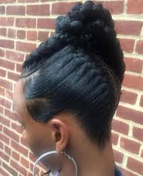 black braided updo hairstyles pictures 70 best black braided hairstyles that turn heads in 2018
