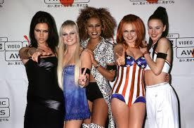spice girls spice girls reunion tour details popsugar entertainment