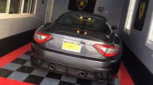 maserati garage racedeck diamond garage flooring shop flooring