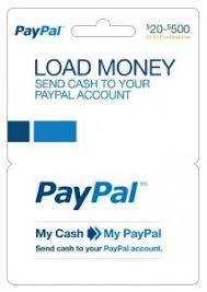 online prepaid card paypal launches prepaid paypal my card allowing