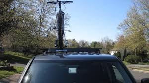 Jeep Grand Cherokee Roof Rack 2012 by Patriot Backpack U2013 The Little Jeep Gets A Roof Rack U2013 Kevinspocket