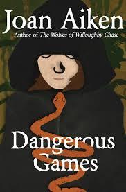amazon com dangerous games the wolves chronicles 9781504027656