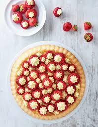 une mousseline en cuisine biscuit aux fraises crème mousseline pour 6 personnes recettes