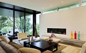 elegant living room of 60 square meters