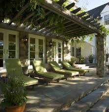 Pergola Ideas For Patio by Pergola Designs For Patio Traditional With Walled Garden Brown